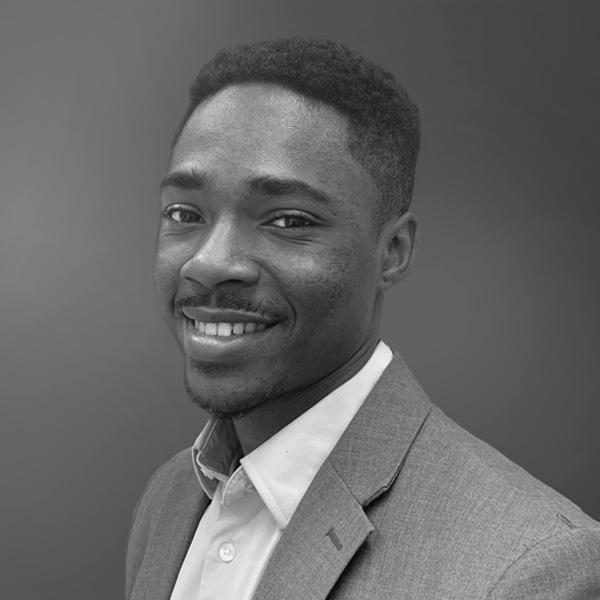 JAQUIS COVINGTON-Leasing Consultant