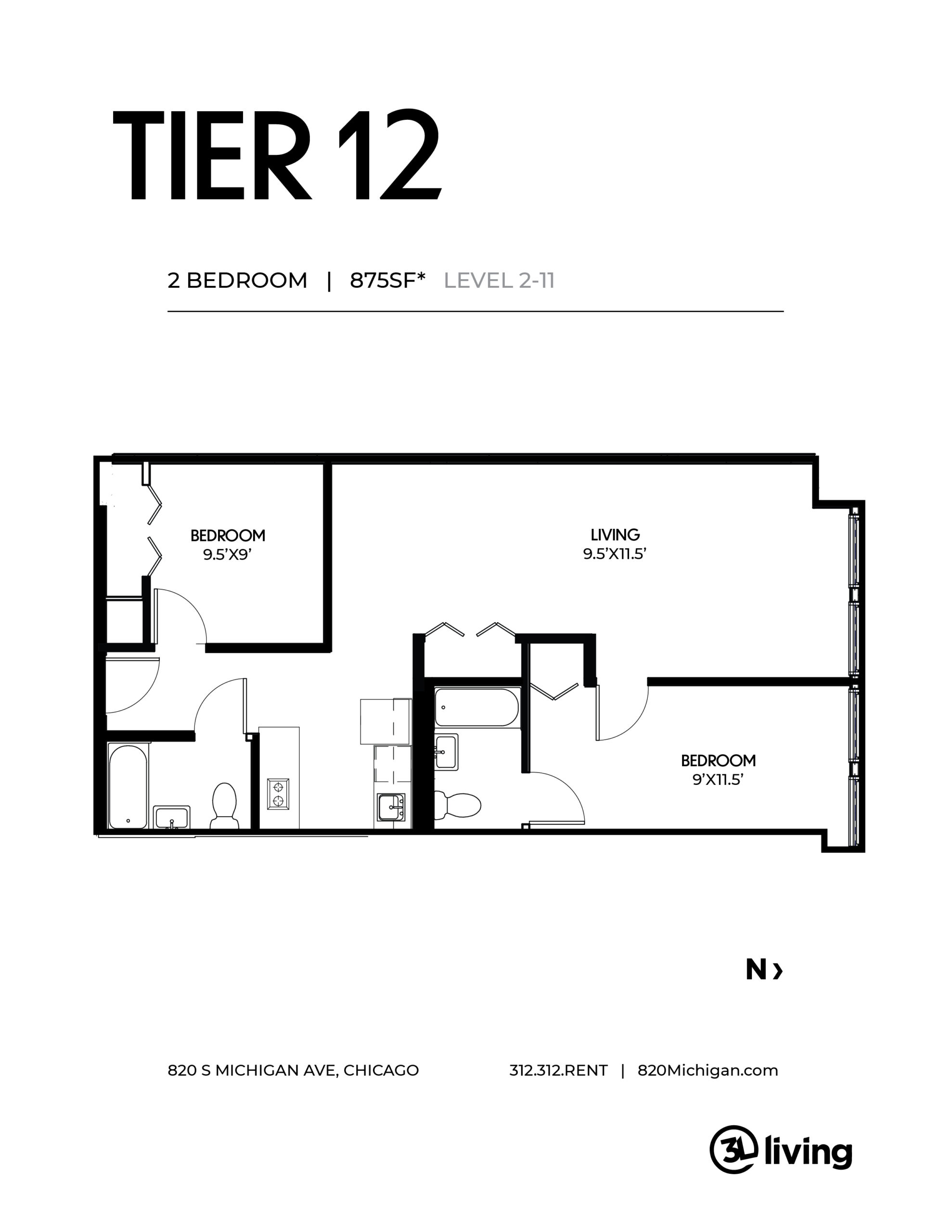 820SM-Floorplans-Measurements-R3-12