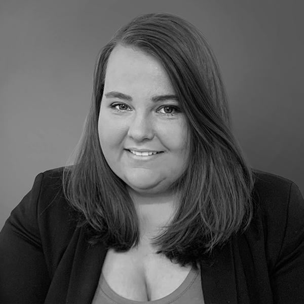 BRIANNA ESLARY-Brand Manager